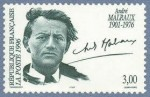 malraux,anniversaire,mort,grand homme