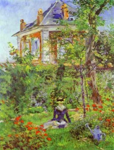 peinture, art, Manet, génie, impressionnisme