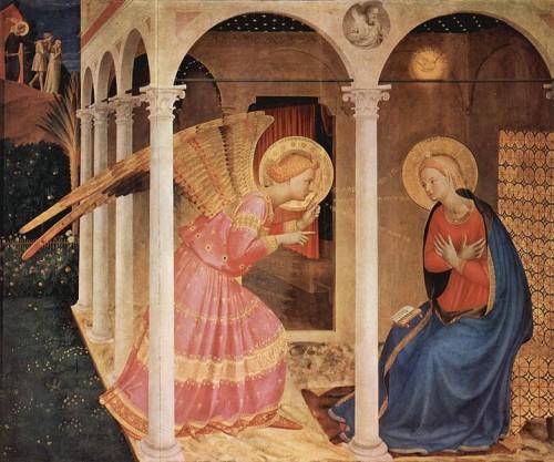 art, sublime, florence, italie, quattrocento