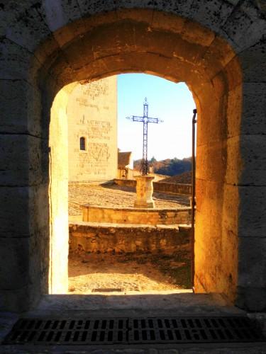 photo, art, Grignan, église, château de Grignan, visites, clair-obscur, ombres, lumières, Drôme