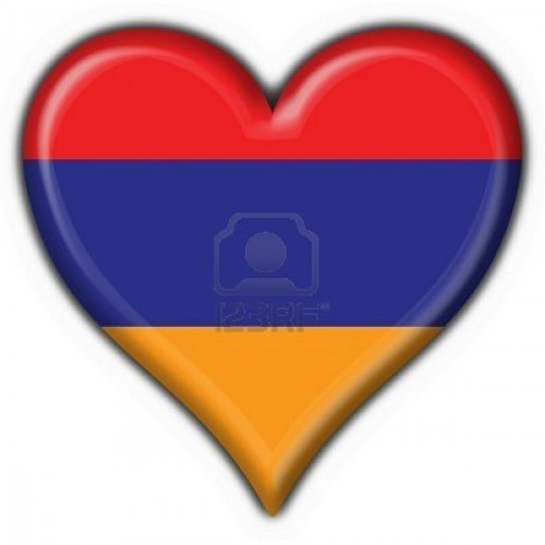 arménie, peuple, digne, point de suspension