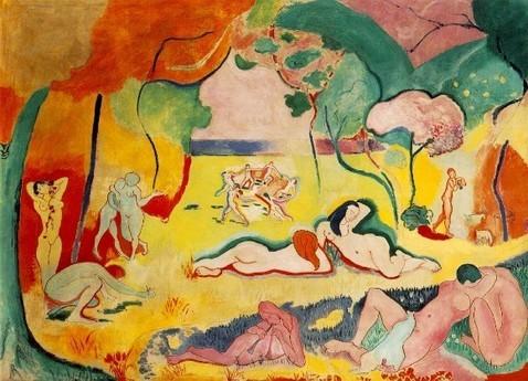 Matisse, peinture,art, fauvisme