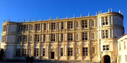 photos, Château de Grignan, Drôme, marquise de Sévigné, panorama, jardin, terrasse, détails