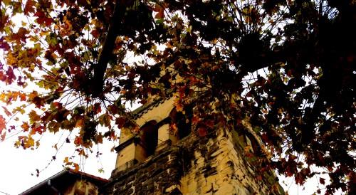 photo, Drôme, Mours, paroisse, musée, art sacré, architecture,roman, tableaux, Moralès, croix, Jésus,clocher, porte entrée