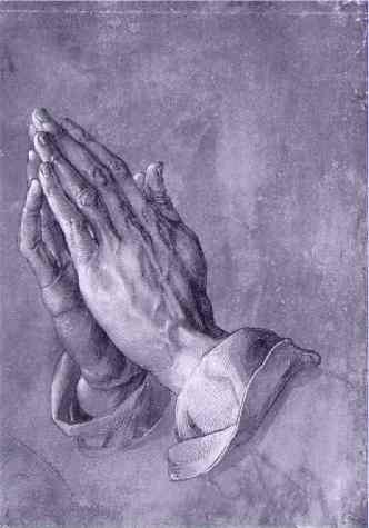 humaniste,art,peinture, art, XVIème, mains, prière