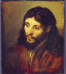 Dieu, nourriture, foi, peinture, rembrandt,art