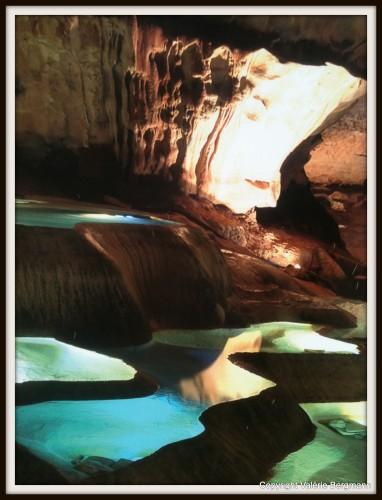 grotte, Ardèche,  stalactite, stalagmite, st- Marcel, souterrain, tourisme
