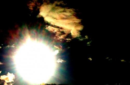 photo,ciel,bleu,nuages,ombres,nuances