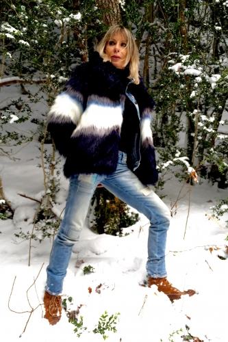 Photos,Valerie bergmann, neige, temps,hiver, vercors,jeux, Drôme, joies, flocons, nature