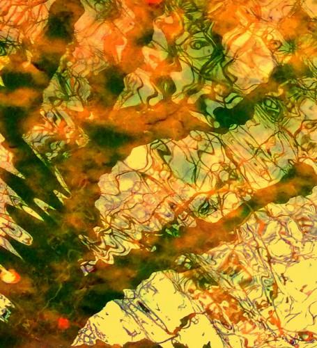 photo, numérique, regard, zig zag, slalom, eau, reflet, couleurs, zig zag
