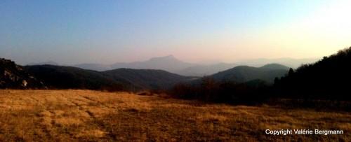 photo, ciel, nature, paysages, collines, lumière