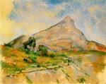 Cezanne - Mont Sainte-Victoire (Hermitage).jpg