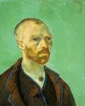 Vincent Van Gogh - Self-Portrait Dedicated to Paul Gauguin 1888.jpg