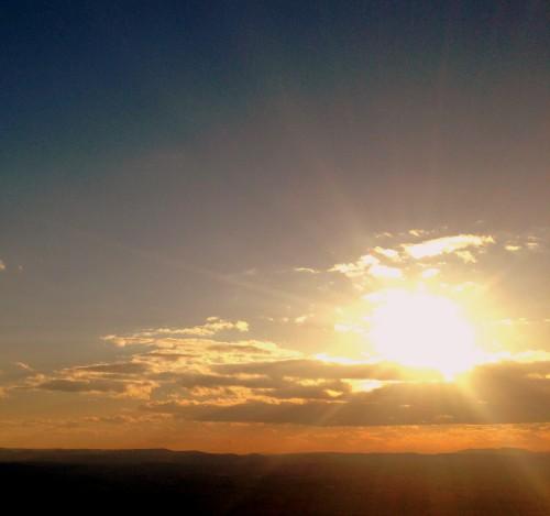 photos, drôme, paysage, nature, soleil, chemin, arbres, allées,montagne, rayons, luminosité, panoramique,