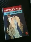 livre, Fitzgerald, décadence, amour, psychiatrie, alcool