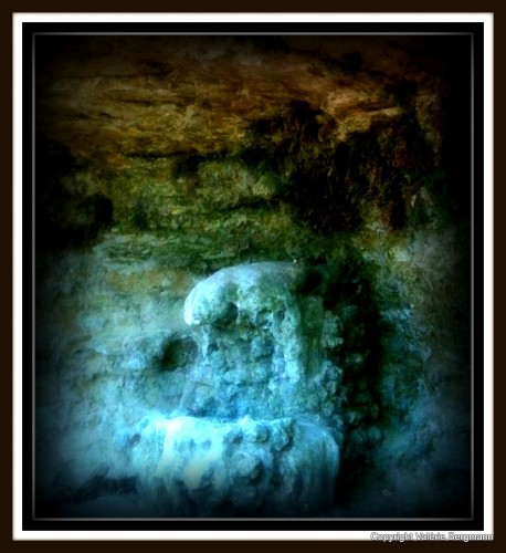 photo, ,grotte, Ardèche, Saint Marcel, lumieres,, nature