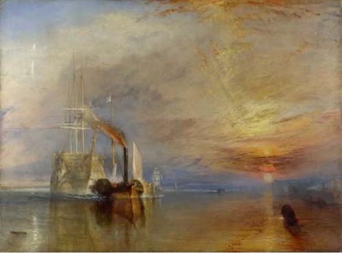 art,peinture,aquarelle,teintes,turner,romantisme