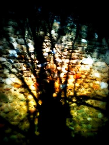 photos, art, couleur,ombre, paysage,neige, montagne, eau, les chanaux, crest
