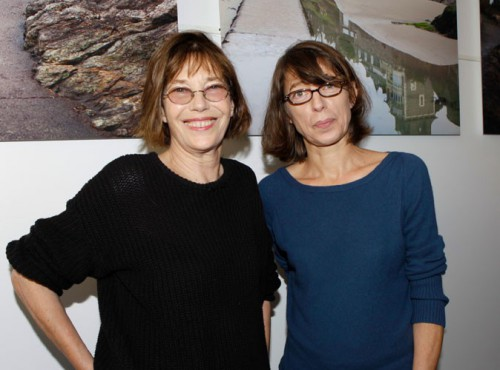 photo, Kate Barry, décès, Jane Birkin, hommage,
