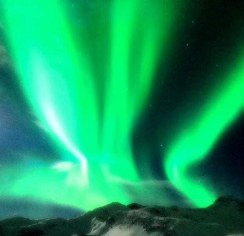 photo, art numérique, aurore, boréale, climat, espace, ciel, peinture, image, illustration, graphisme,