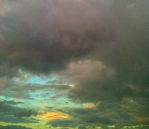 photos,drôme,ciel,céleste,peinture,tableau,couleurs,lumière,pastel,les chanaux