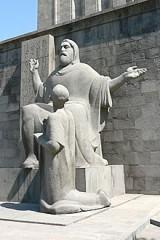 saint-mesrop, alphabet, arménien,