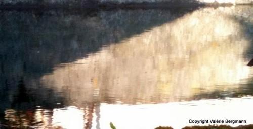phot, tableau, nature, tons, art, eau