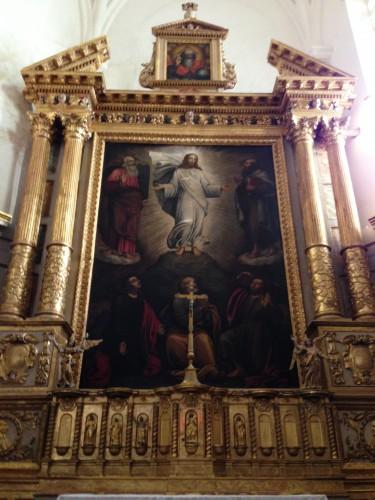 photos,art,architecture,église du château,grigan,drôme,gothique,colonnes,travées,sculpture,chapitre