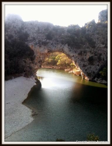photo, ardeche, vallon pont d'arc, , ruoms, ciel, lumières,, tourisme ,nature, paysage