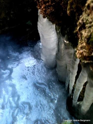 gel, glace, photo, froid, nature, glaçon