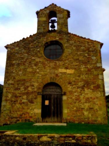 photos, Drôme, Bourdeaux, chapelle, saint-jean, crupies, architecture, romane, murs, façade, fossiles, coquillages,