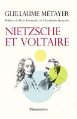Nietzsche, Voltaire,liberté,esprit, monde, littérature