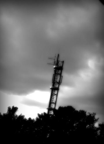 photos, métal, art, avion, village, école, pilote de chasse, lampadaire,pylône, candélabre, noir et blanc, tourisme, paca, Drôme, Vaucluse, Orange,