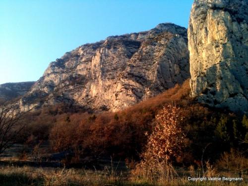 photos, paysage, ciel, nature, montagne, champs