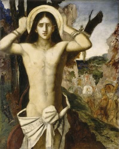 arts, musée, exposition, Henner, peinture, Paris