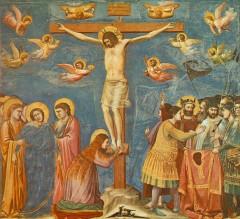 Giotto - Scrovegni - [35] - Crucifixion.jpg